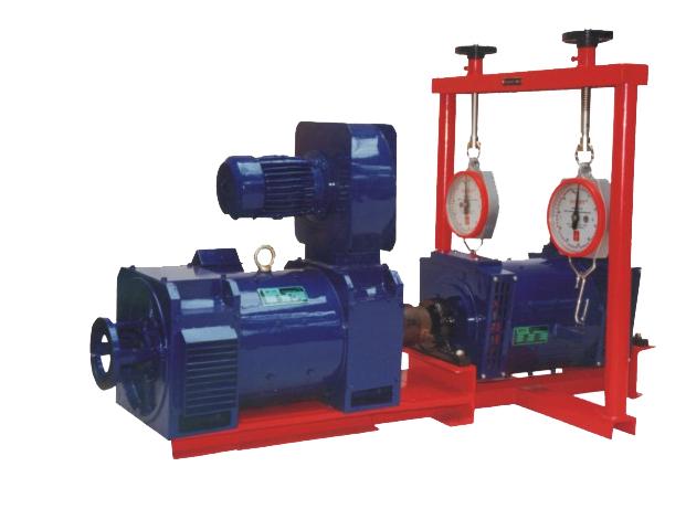 Ac Dc Machines For Technical Institute Benn Electricals Pvt Ltd